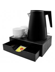 Чайный набор с ящиком Compact-2