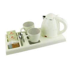 Чайные наборы и подносы