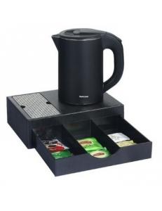 Чайный набор с ящиком Compact
