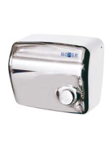 Сушилка для рук KAI c кнопкой 1500 W глянцевая