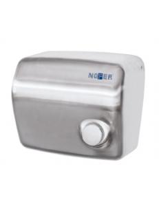 Сушилка для рук KAI c кнопкой 1500 W матовая
