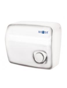 Сушилка для рук KAI c кнопкой 1500 W белая