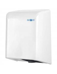 Сушилка для рук FUGA автоматическая 800 W  белая пластмассовая