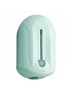 Диспенсер для мыла автоматический пластиковый 1100мл.