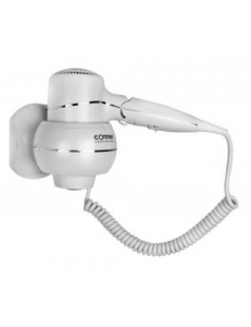Фен настенный CONNEX WT-2000W1 CHROME LINIE