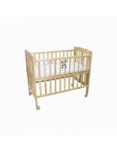 Детская раскладная кроватка манеж