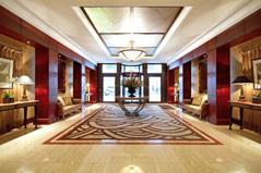 Оснащение гостиниц и отелей