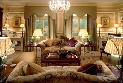 Купить ароматы и оборудование для ароматизации гостиниц и отелей
