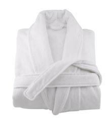 Купить халаты для гостиниц и отелей в Краснодаре