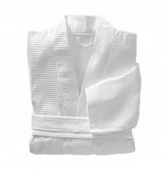 Купить махровые, вафельные и велюровые халаты для гостиниц и отелей