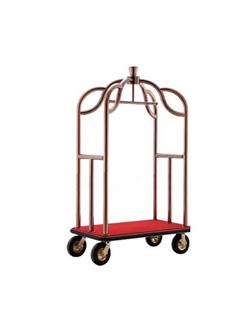 Купить тележку для перевозки багажа по выгодной цене в Краснодаре