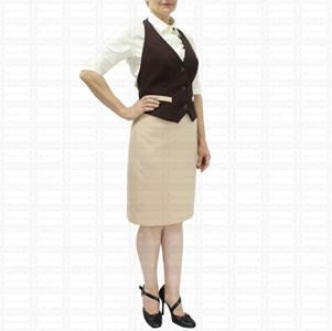 Купить униформу для гостиниц, отелей и ресторанов в Краснодаре