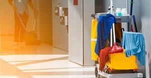 профессиональная химия и моющие средства для отелей и гостиниц