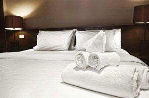 Купить текстиль для гостиниц